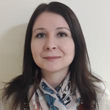 Charlotte Pester Therapist at Banbury Lodge Rehab